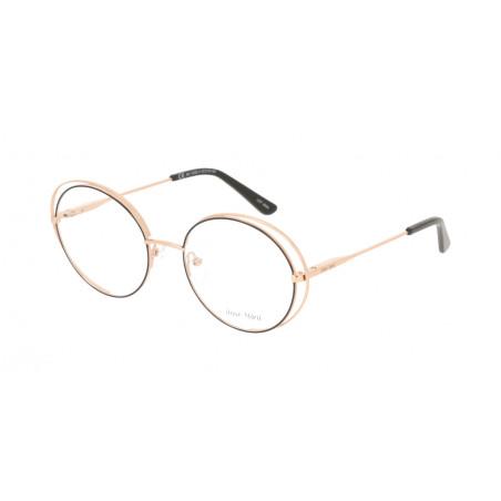 Damskie metalowe oprawki do okularów korekcyjnych Anne Marii AM 10320 A