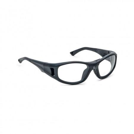 Okulary sportowe do korekcji LEADER C2 L czarny