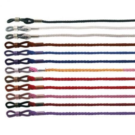 Bawełniany sznurek do okularów