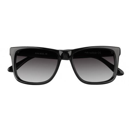 Damskie okulary przeciwsłoneczne z możliwością korekcji Dekoptica SUN m. 49 kolor 0010