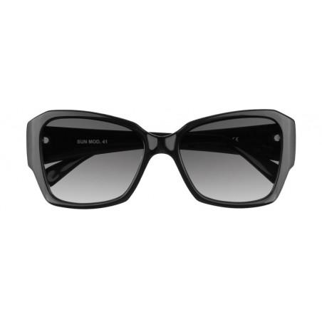 Damskie okulary przeciwsłoneczne z możliwością korekcji Dekoptica SUN m. 41 kolor 0010