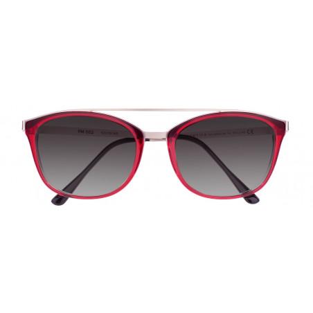 Damskie okulary przeciwsłoneczne z możliwością korekcji Dekoptica SUN m. 02 kolor 048