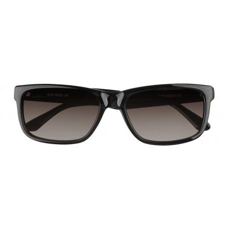 Męskie okulary przeciwsłoneczne z możliwością korekcji Dekoptica SUN m. 38 kolor 0010