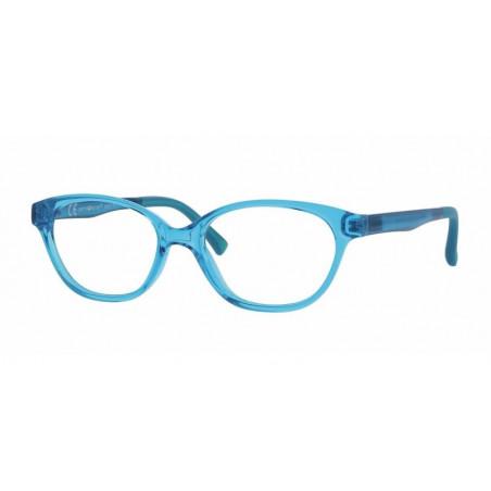 Oprawki do okularów korekcyjnych dla dzieci Active Colours 4-8 lat Jasny niebieski