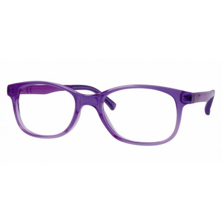 Oprawki do okularów korekcyjnych dla dzieci Active Colours 9-10 lat Jasny fioletowy