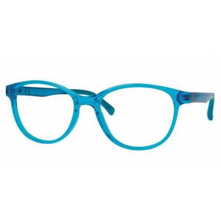 Oprawki do okularów korekcyjnych dla dzieci Active Colours 9-10 lat Jasny niebieski