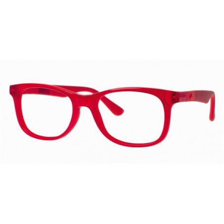 Oprawki do okularów korekcyjnych dla dzieci Active Memory 6-12 lat Czerwony