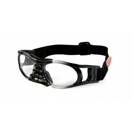 Sziols INDOOR SPORTS okulary sportowe do korekcji Black