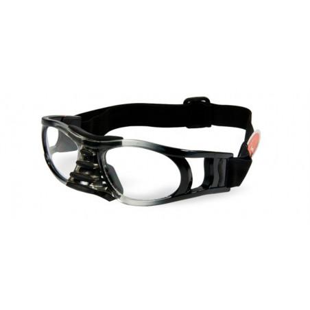 Sziols INDOOR SPORTS L okulary sportowe do korekcji Black