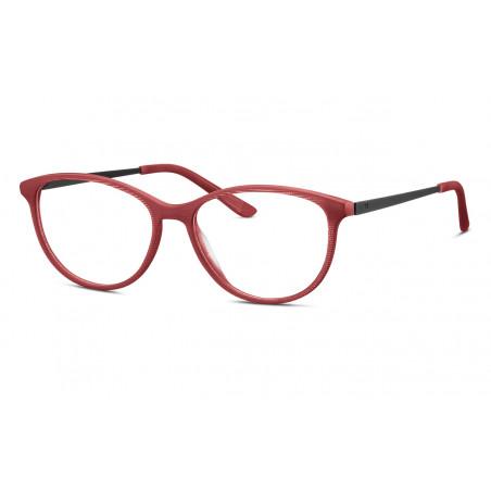 Damskie oprawki do okularów korekcyjnych Humphrey's 581032 kolor 50