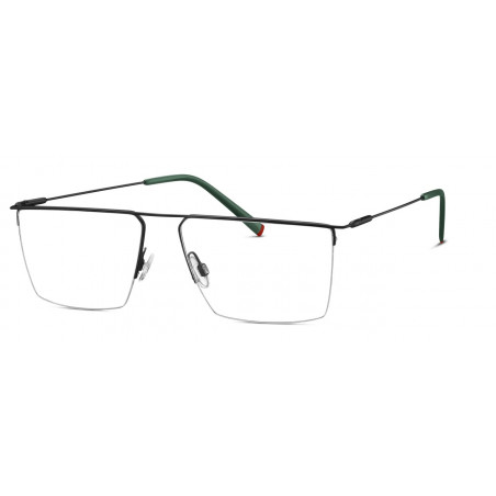 Męskie oprawki do okularów korekcyjnych Humphrey's 582331 kolor 10