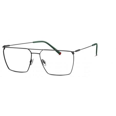 Męskie oprawki do okularów korekcyjnych Humphrey's 582332 kolor 10