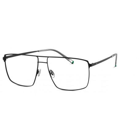 Męskie oprawki do okularów korekcyjnych Humphrey's 582337 kolor 10