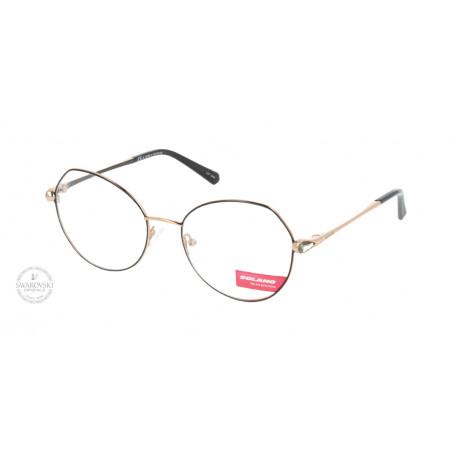 Oprawki do okularów korekcyjnych SOLANO S 10398 A