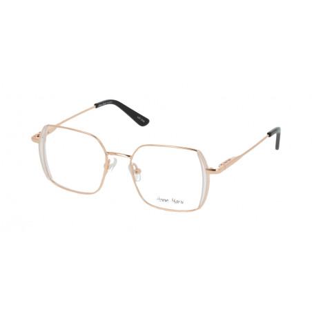 Dziecięce oprawki do okularów korekcyjnych Anne Marii AM 50034 A