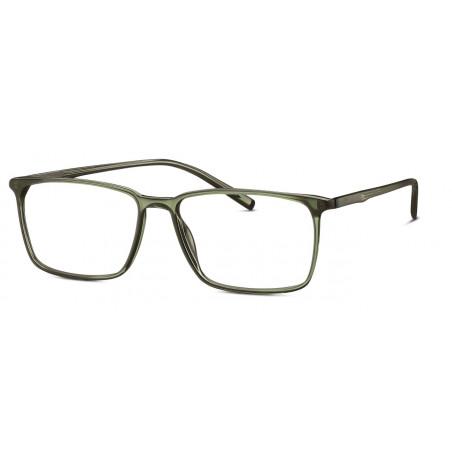 Męskie oprawki do okularów korekcyjnych Humphrey's 583127 kolor 40