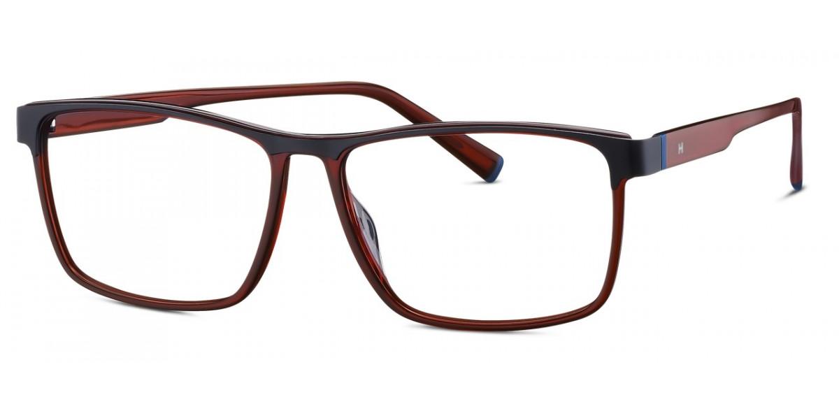 Męskie oprawki do okularów korekcyjnych Humphrey's 583132 kolor 15