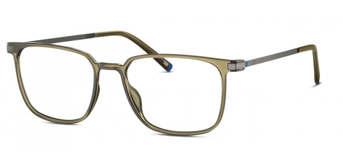 Męskie oprawki do okularów korekcyjnych Humphrey's 581104 kolor 40