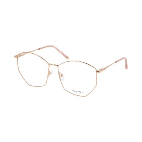Damskie oprawki do okularów korekcyjnych Anne Marii AM 10385 A