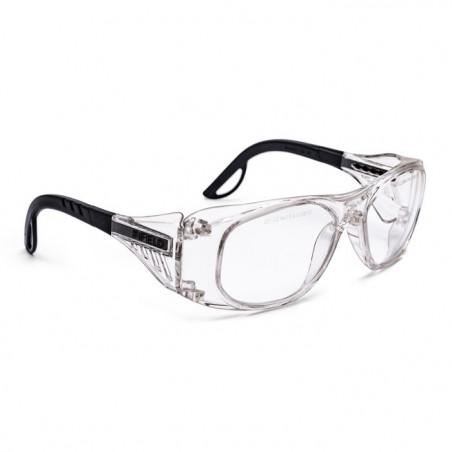 Okulary ochronne Infield z...