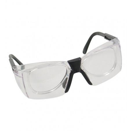 Okulary ochronne z wkładką...
