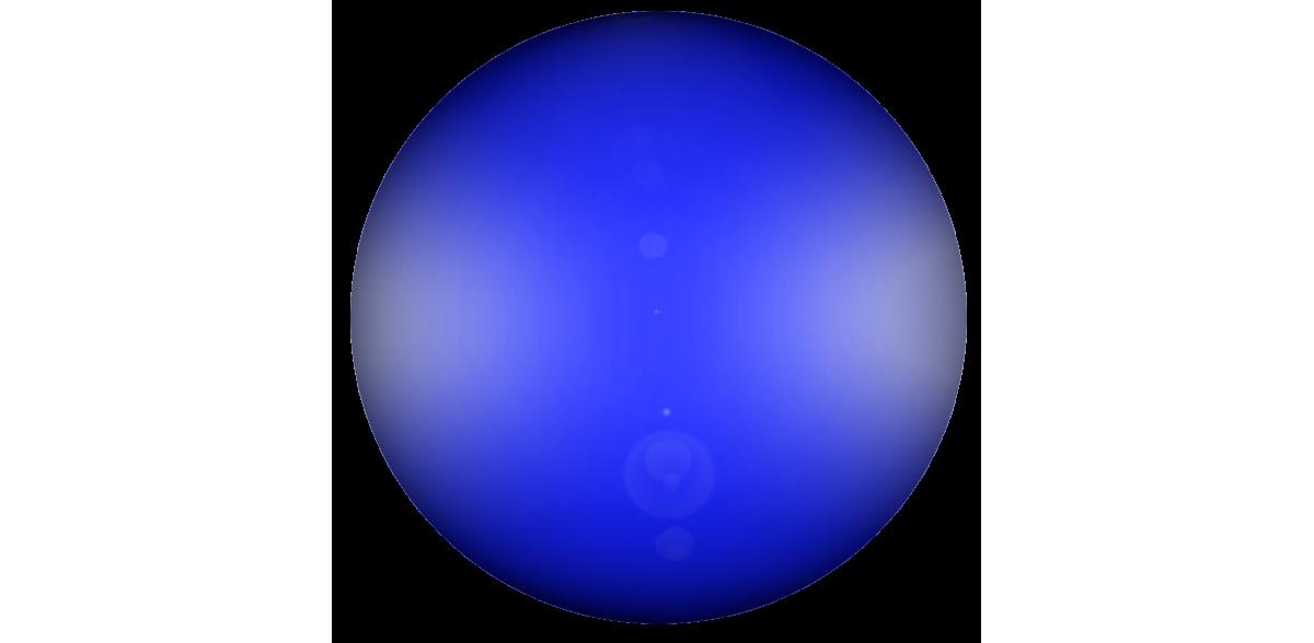 Soczewki przeciwsłoneczne z powłoką lustrzaną Smile Mirror 1,5 HMC niebieskie