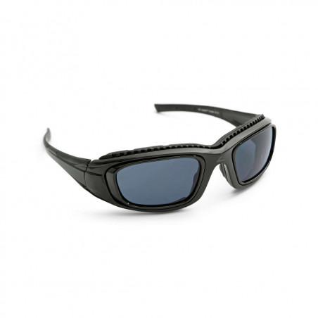 Okulary sportowe z możliwością korekcji LEADER CRUISER czarny