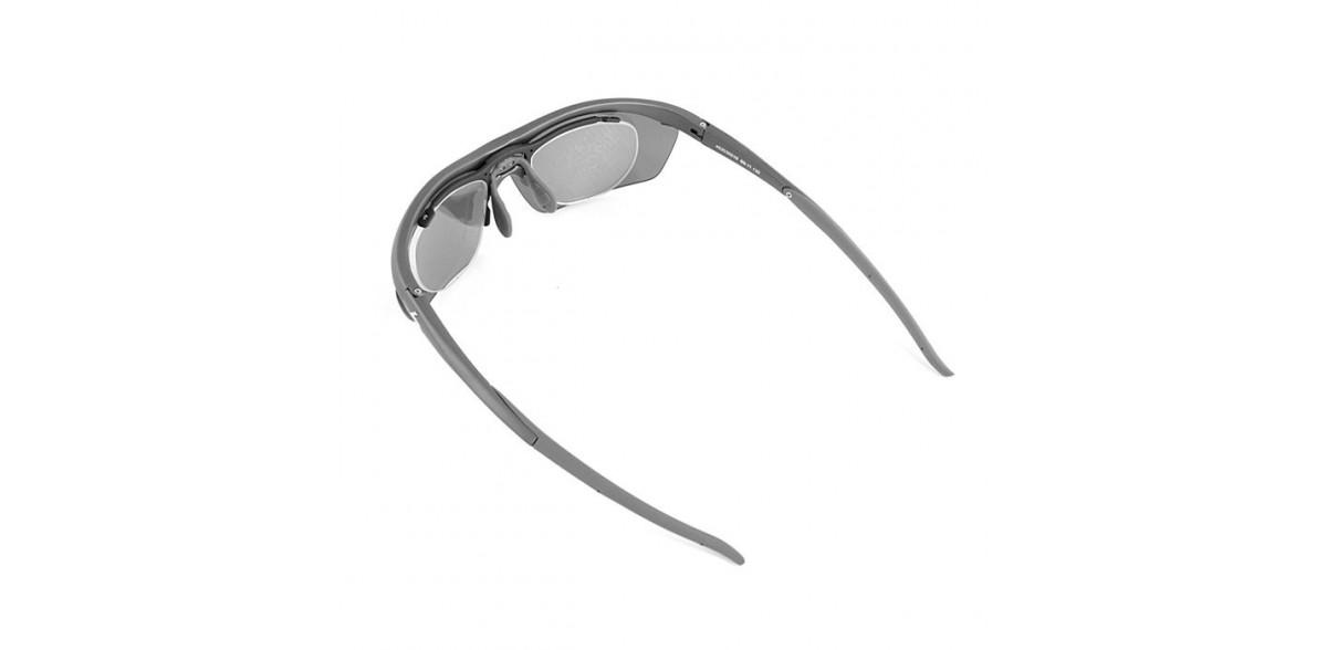 Okulary sportowe z możliwością korekcji LEADER PELOTON