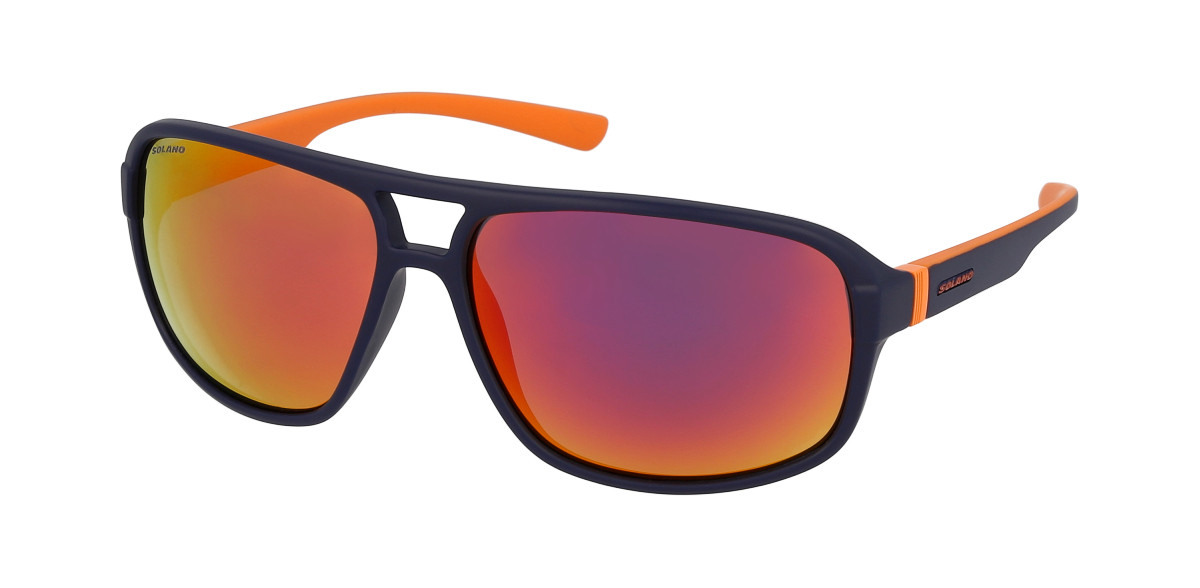 Okulary przeciwsłoneczne z polaryzacją SOLANO SS 20474 C