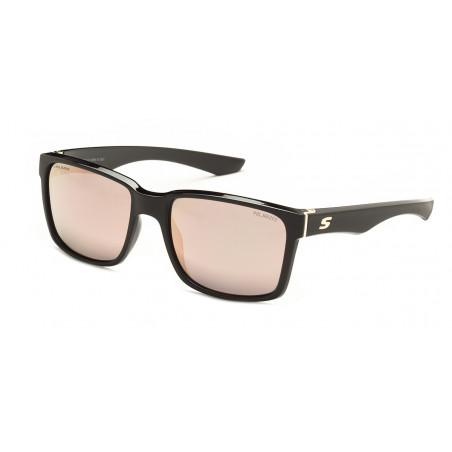 Okulary przeciwsłoneczne z polaryzacją SOLANO SS 20754 B