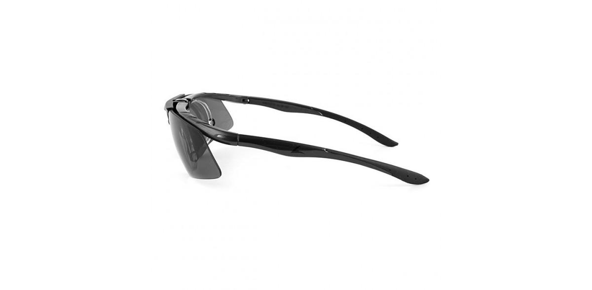 Okulary sportowe z możliwością korekcji LEADER FLASH