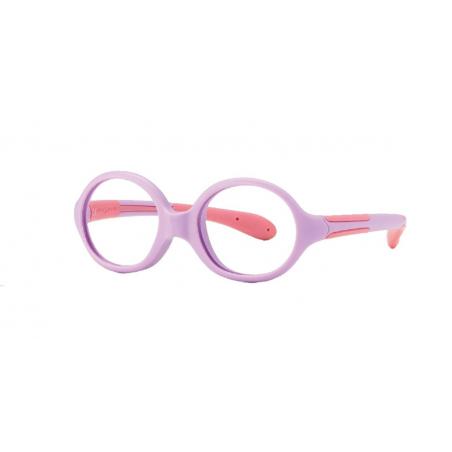 Oprawki do okularów korekcyjnych dla dzieci Active Baby Soft 0-2 lata Pink