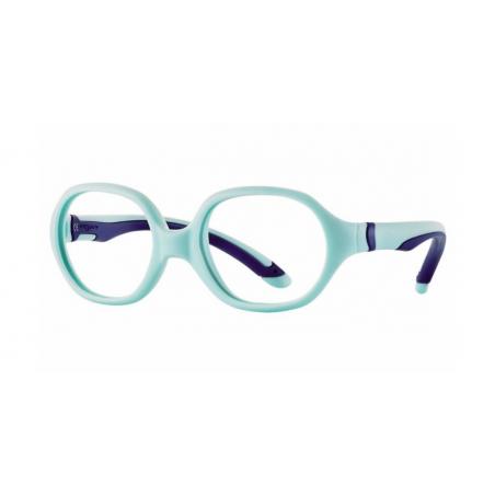 Oprawki do okularów korekcyjnych dla dzieci Active Baby Soft 2-3 lata Light Blue