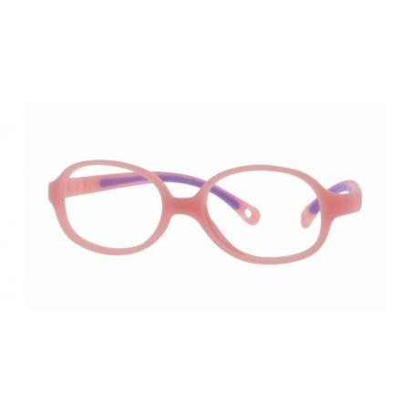 Oprawki do okularów korekcyjnych dla dzieci Active One 2-4 lata Różowy / Fioletowy