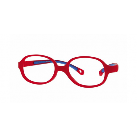 Oprawki do okularów korekcyjnych dla dzieci Active One 2-5 lat Czerwony / Niebieski