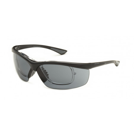 Okulary przeciwsłoneczne z  wkładką korekcyjną SOLANO SP 60013 B