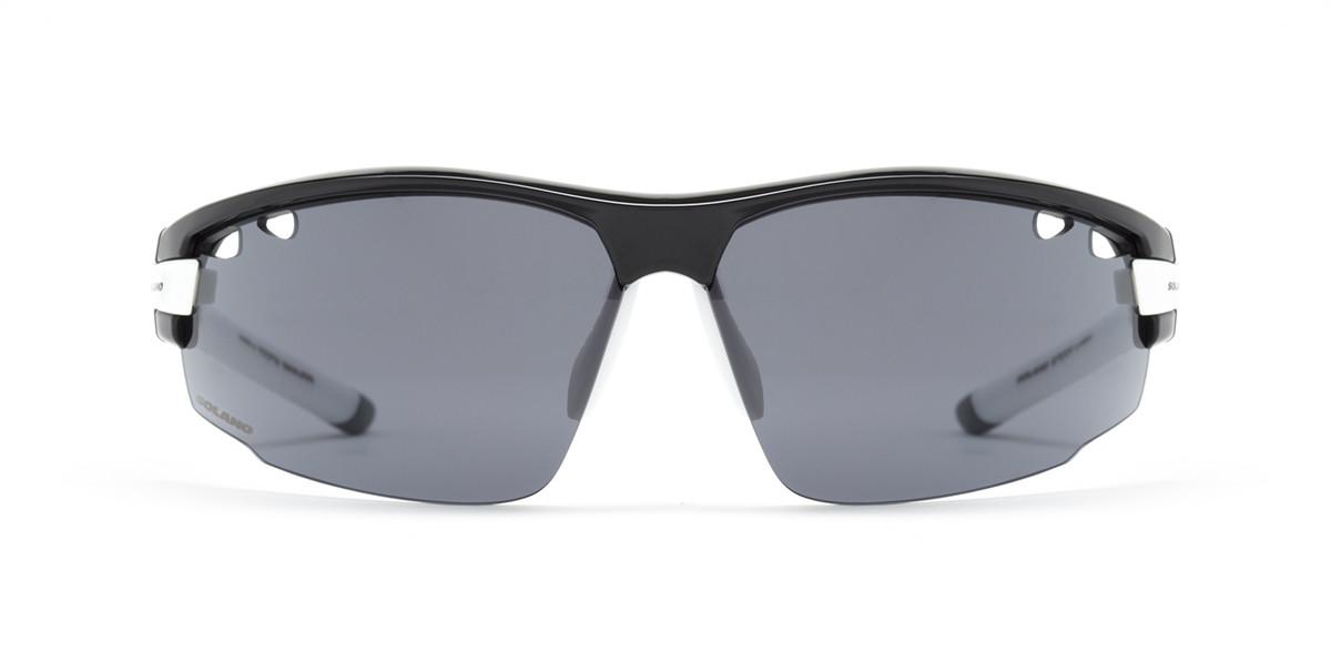 Okulary przeciwsłoneczne z polaryzacją SOLANO SP 60012 G