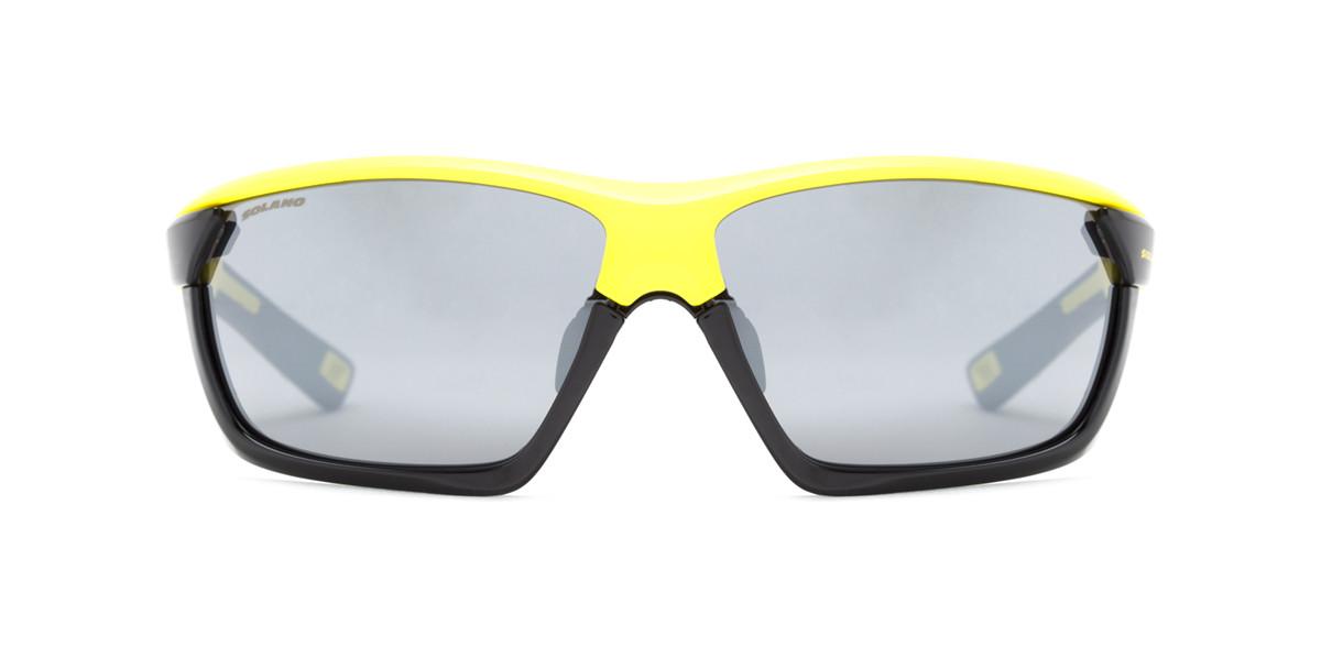 Okulary przeciwsłoneczne z polaryzacją SOLANO SP 60016 A