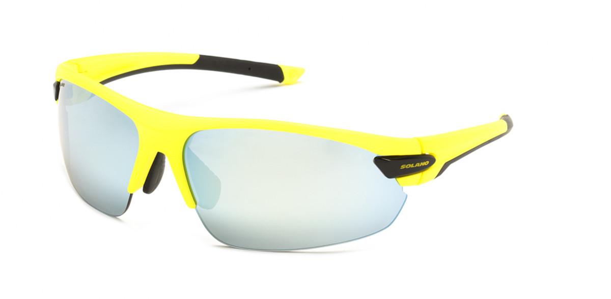 Okulary przeciwsłoneczne z polaryzacją SOLANO SP 60017 A