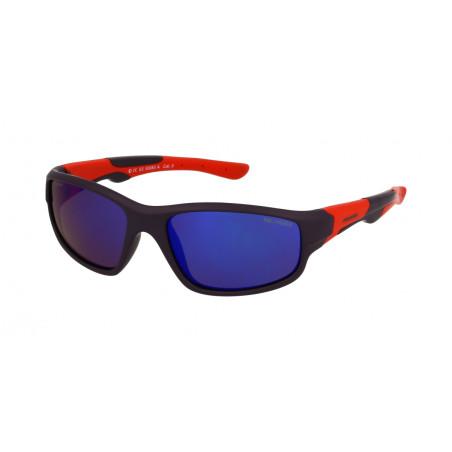 Okulary przeciwsłoneczne z polaryzacją SOLANO SS 50083 A