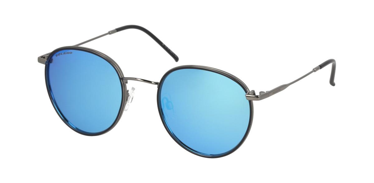 Okulary przeciwsłoneczne Solano SS 10295 B